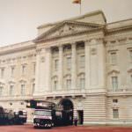 Friday Fact: There are 1,514 doors and 760 windows in Buckingham Palace.