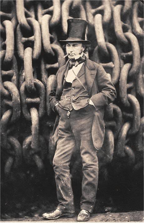 IK Brunel Chains
