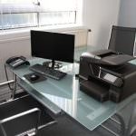 Serviced offices available
