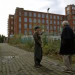 Lowry Mill featured on Big Painting Challenge on BBC