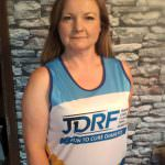 JILL TAKING ON THE LONDON MARATHON