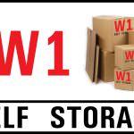 W1 Self Storage