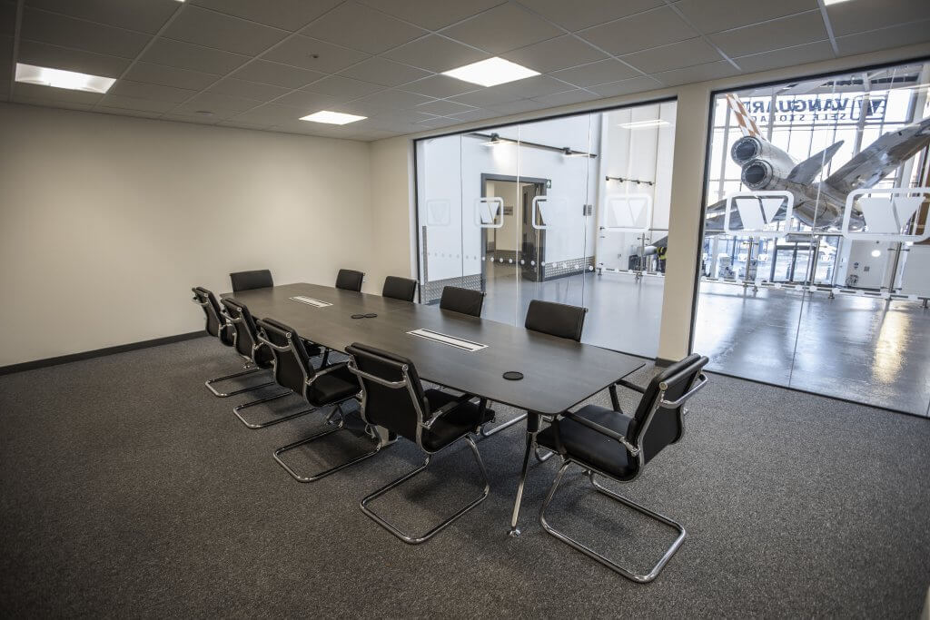 Serviced offices and meeting space in Bristol