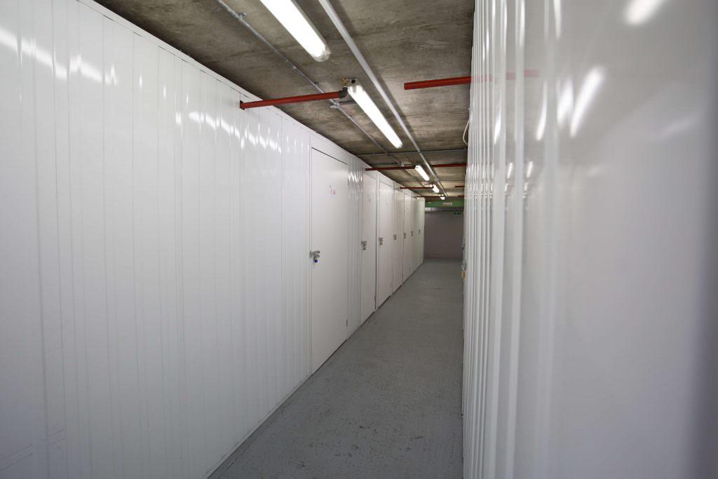 Selection of London storage units & W1 Self Storage in Central London | Vanguard Self Storage