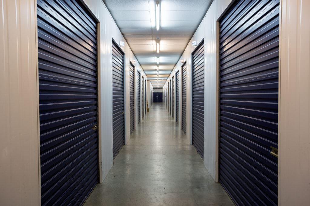 Self Storage In East London Vanguard Self Storage