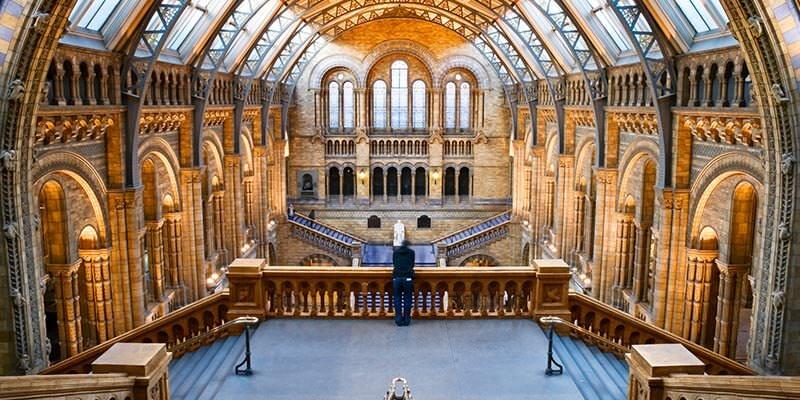 London free museum
