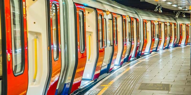 Student tube travel