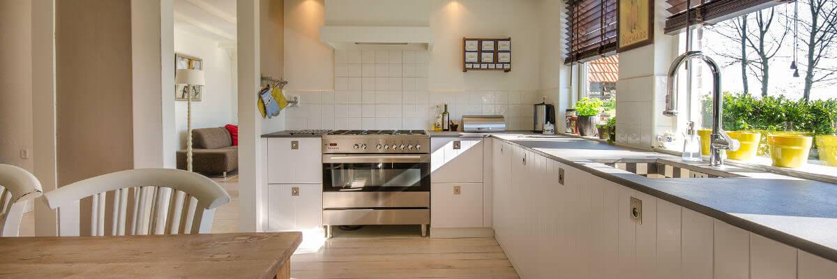 Kitchen essentials checklist
