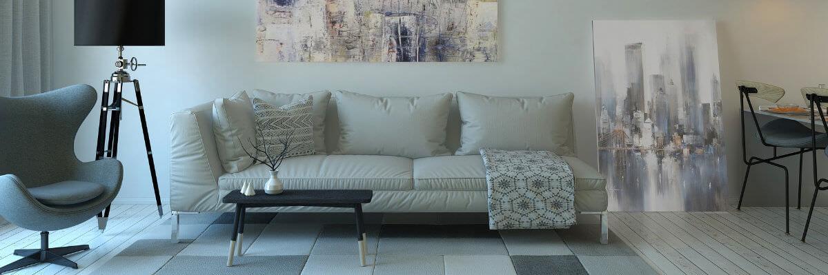living room essentials checklist