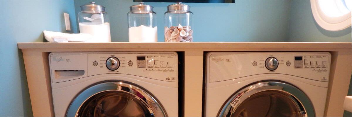 utility room essentials checklist
