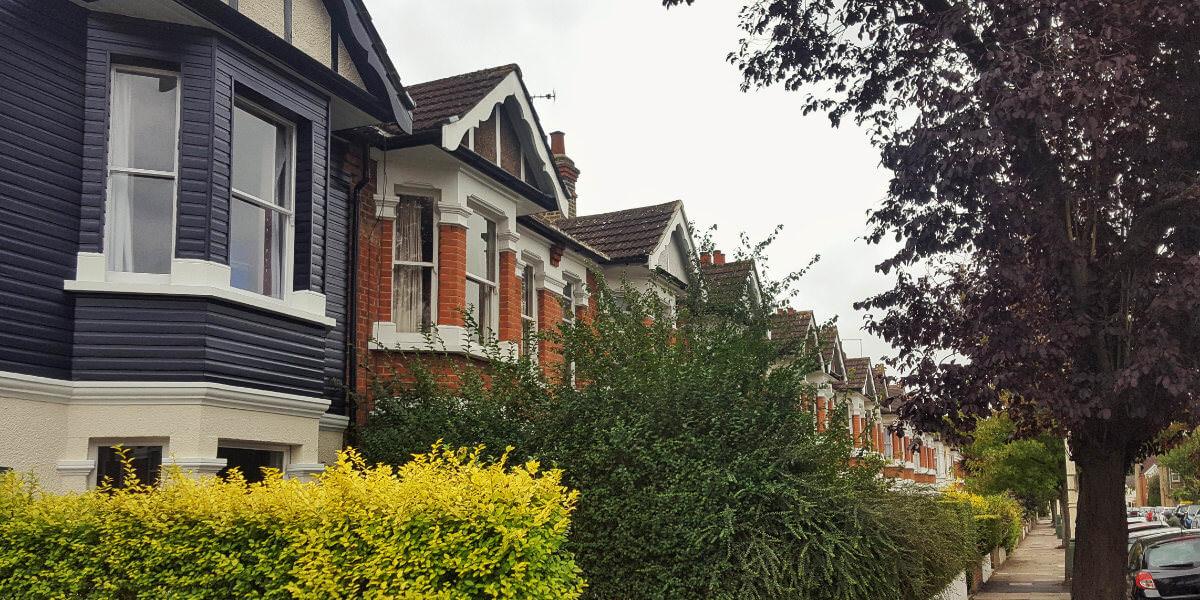Buying or renting in Ealing