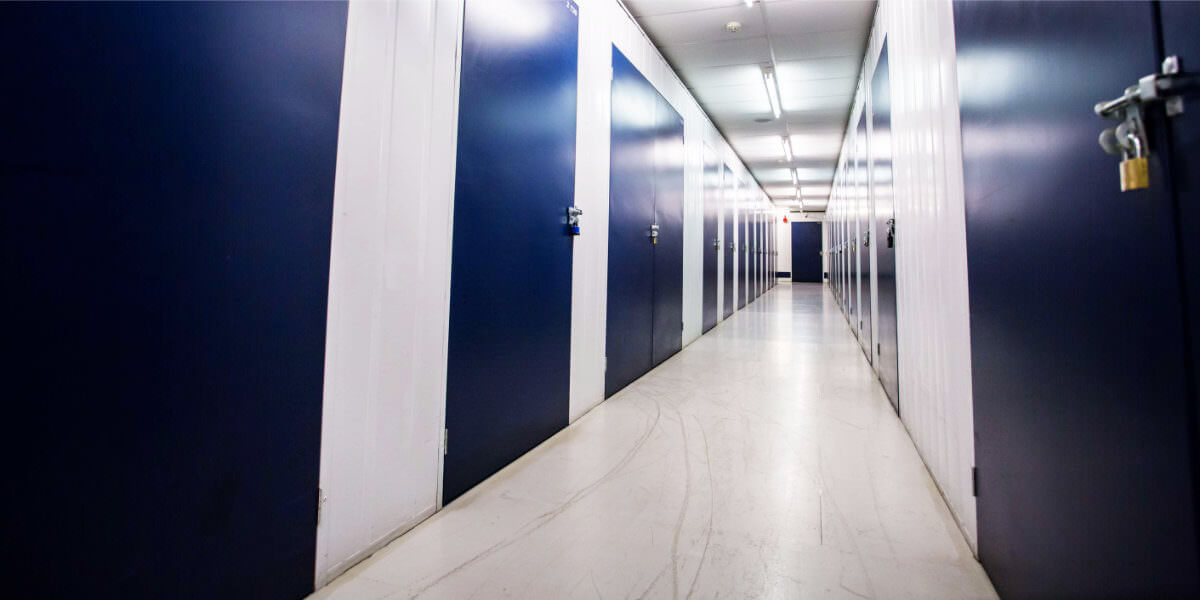 self storage Ealing