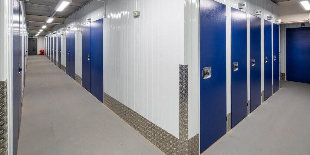 student storage unit sizes
