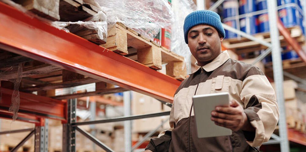 how to manage inventory